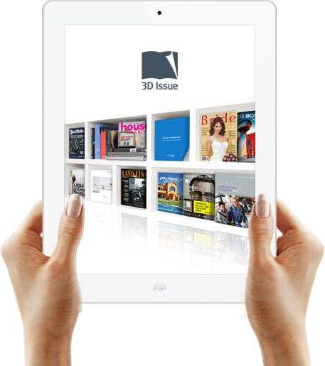 3D Issue Partner Program for Agencies