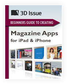 A guide to creating magazine apps on iPhones and iPads