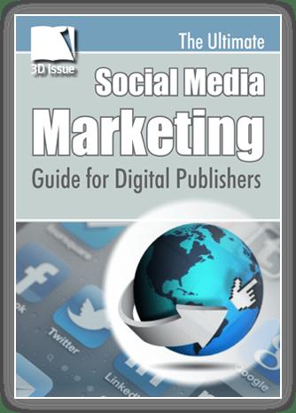 social media marketing guide for digital publications