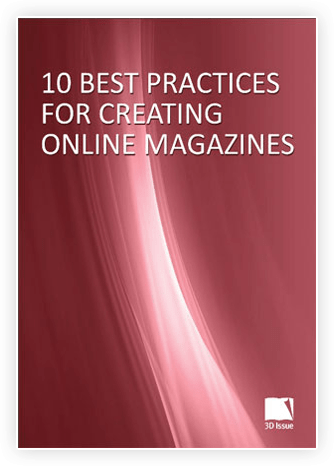 best practices for creating online magazines
