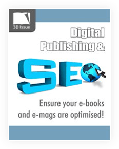 Optimización SEO para ediciones digitales
