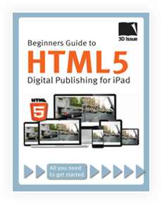 html5 digital publishing