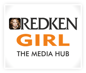 Redken Girl Hub sample