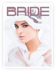 Perth Bride Magazine Samples