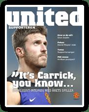 Manchester United Fanzine Sample