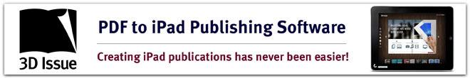 pdf to online magazine