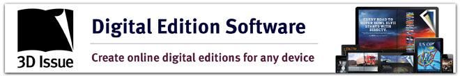 create digital editions