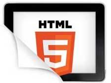 html5 digital publishing