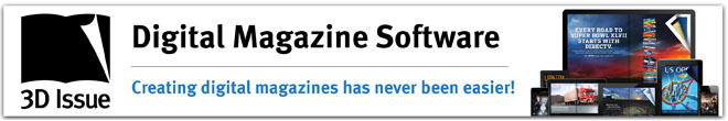 create online magazines
