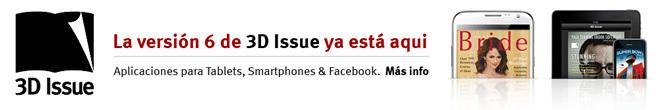 publicación HTML5