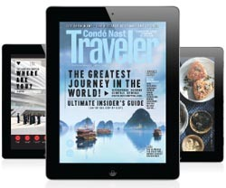 travel ipad