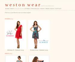 online storefront