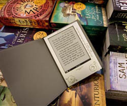 e-book publications