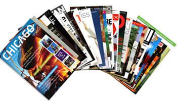 digital magazine