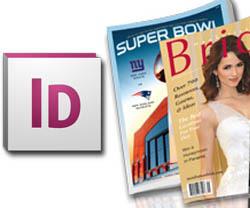 designing magaiznes