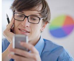 Companies communication methods