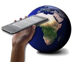 africa publishing