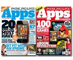 apps magazine