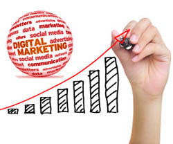 digital marketing money