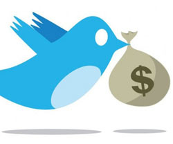 pay for tweet