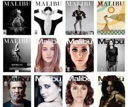 Proceso edición revista