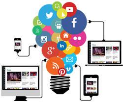 Agregador Social