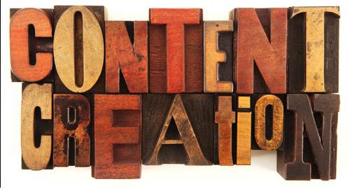 ideas creacion contenido
