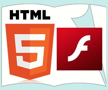 Magazine-HTML5