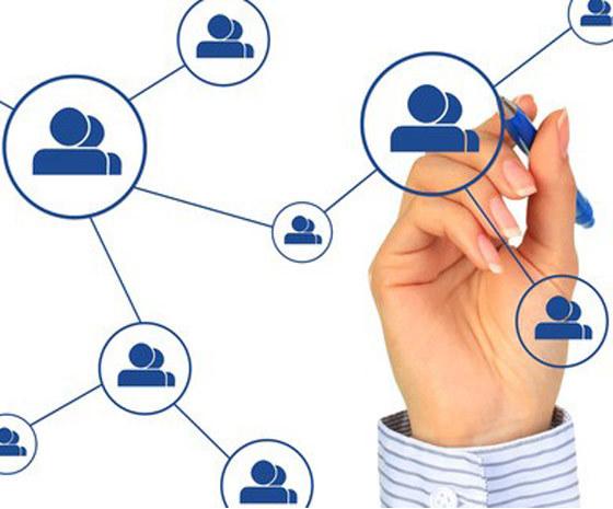 organizacion-redes-sociales