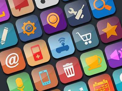 Create a magazine app