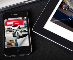 Digital-magazine-app
