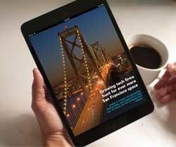 how to create a digital magazine